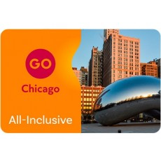Go Card Chicago - 2 dias