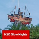 Disney's H2O Glow Nights 2018 - Pré-Venda